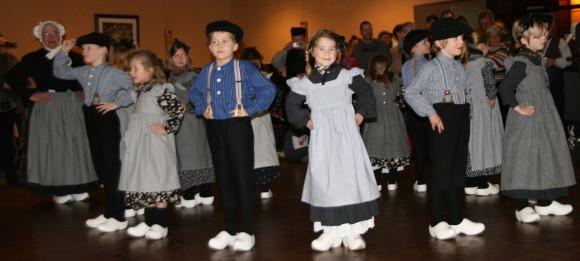 2012 Berkelland folklore: plezier voor jong en oud