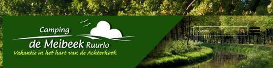 camping de meibeek - logo