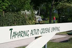 camping tamaring - logo