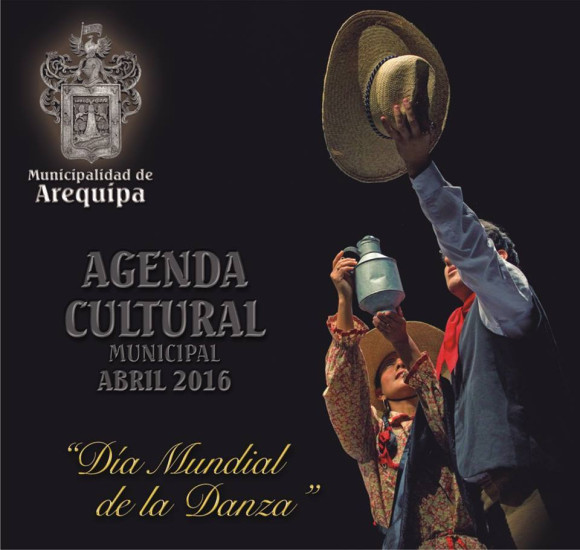 Peru Identidad poster 2016