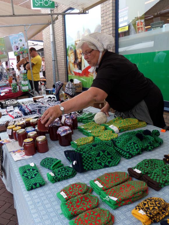 """Braderiemarkt 2015 - """"Grolsche hansen"""""""