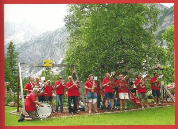 Schaddenstekkers 2012 Oostenrijk (1)
