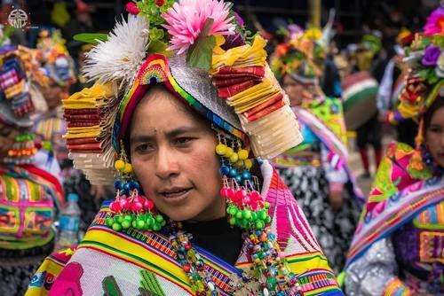 folklore uit Peru (1)