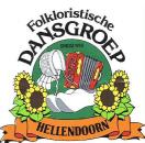 logo Folkloristische dansgroep Hellendoorn